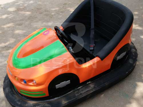 Kids Battery Bumper Cars for South Africa