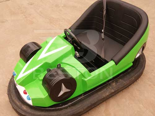 Battery Bumper Car Rides for South Africa