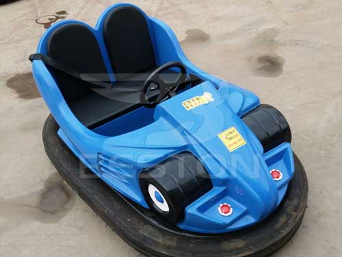 Blue Battery Bumper Cars for Sale