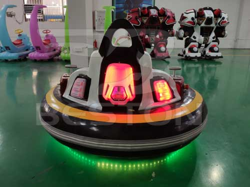 Inflatable Type Bumper Cars for South Africa