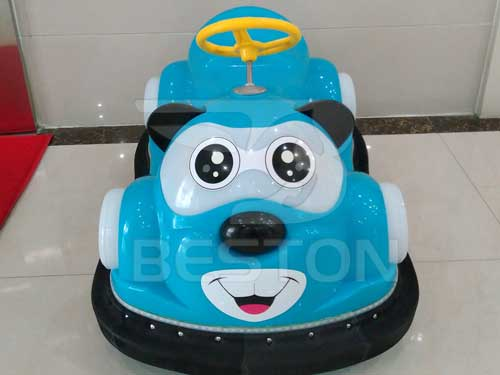 Kids New Bumper Cars for South Africa