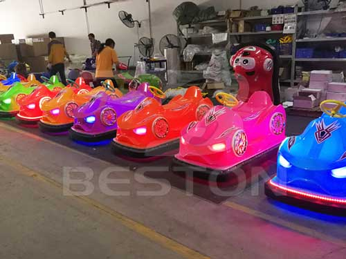 Wholesale Bumper Cars for South Africa