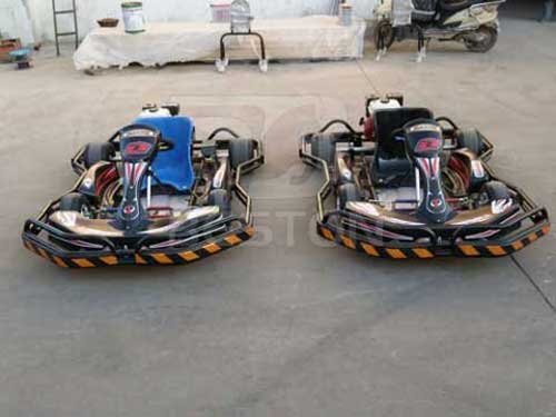 Kiddie Go Karts from Beston