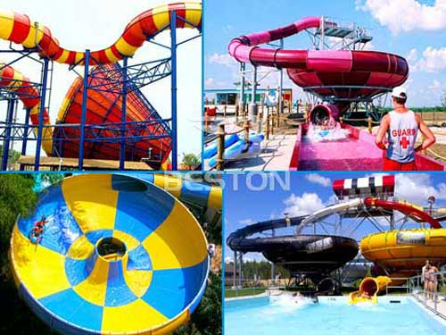 Water Park Equipment for Sale In South Africa