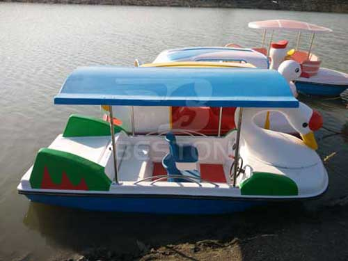 Electric Powered Boats for South Africa