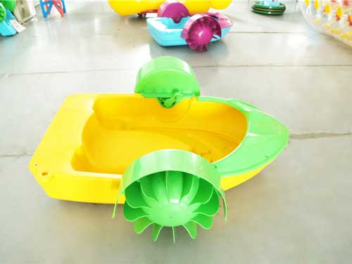 Kids Hand Paddle Boat for South Africa