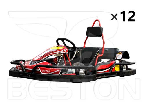 Beston Go Karts for Promotion