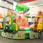 Sweet Comet Amusement Rides for Sale In South Africa