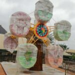 Amusement Rides Installation Feedback from Nigeria