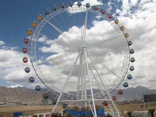 Large Ferris Wheel for Sale In South Africa