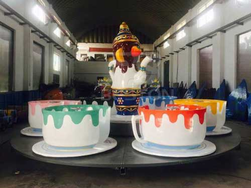 Beston Tea Cup Rides for Sale In South Africa