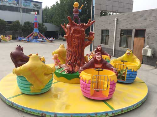Bear Tea Cup Rides for Sale In South Africa