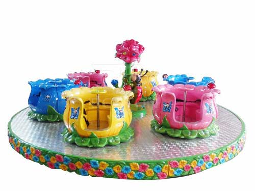 Kids Flower Tea Cup Rides for Sale In South Africa