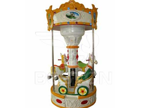 3 Seat Mini Carousel Rides for Sale In South Africa