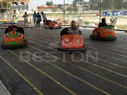 Beston Battery Bumper Cars for Sale In South Africa