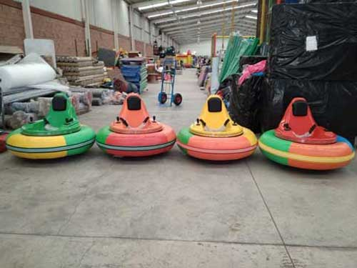 Wholesale Inflatable Bumper Car Rides for South Africa