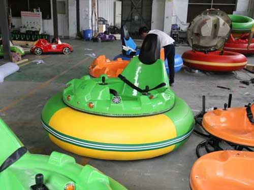 Buy Inflatable Bumper Cars from SOuth Africa