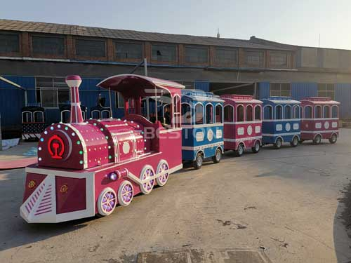 New Amusement Rides for Nigeria