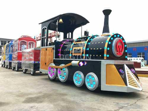 Amusement Park Rides for Nigeria
