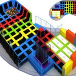 Trampoline Park for Sale In South Africa